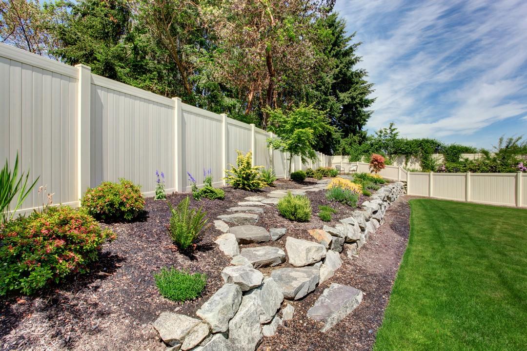 Agrémenter votre clôture de plantes