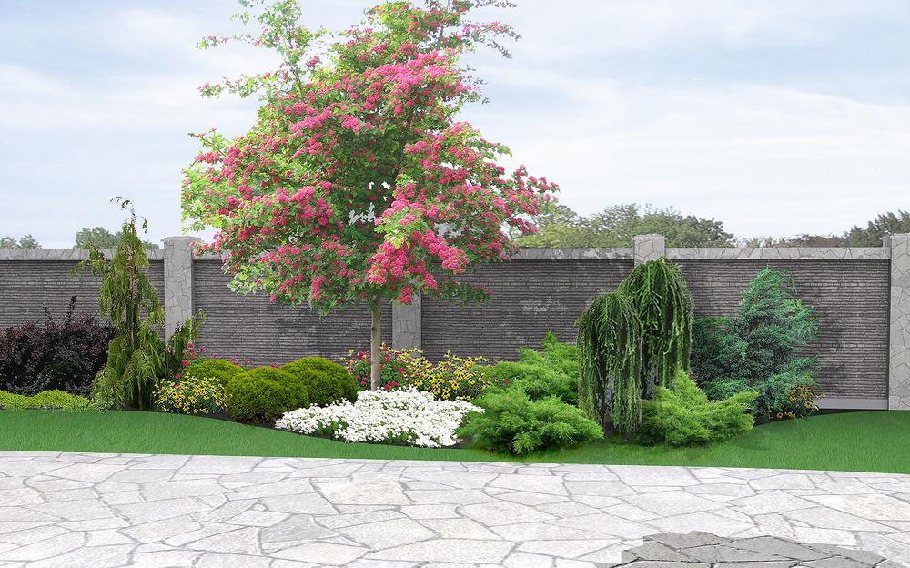 style jardin