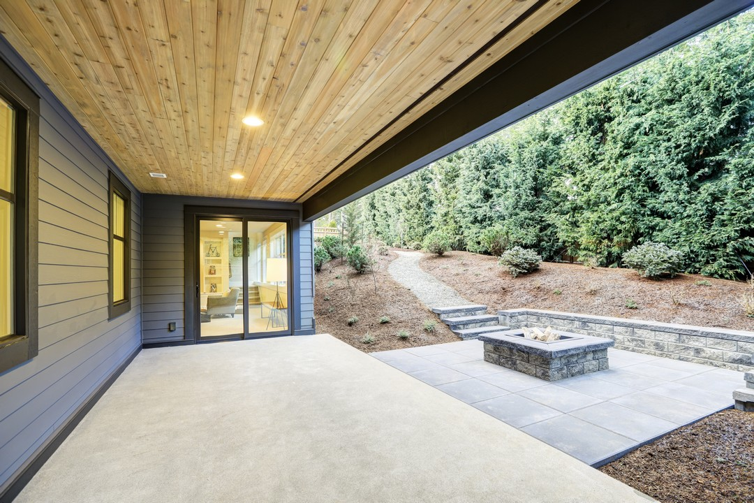 Construire Une Terrasse En Beton Les Avantages Et Inconvenients