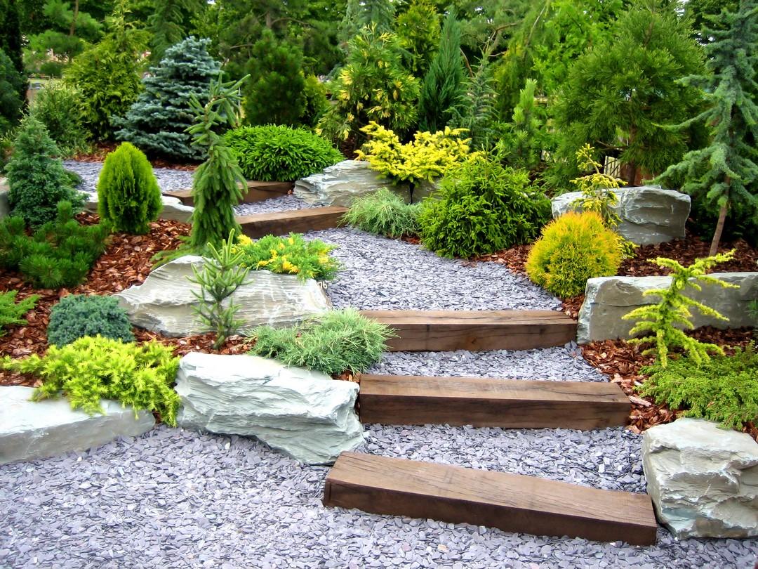 Astuces pour entretenir des allées de jardin