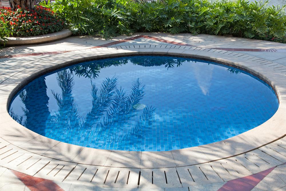 Installer mini-piscine